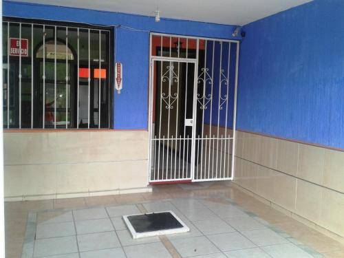 Picture of Hotel San Andres