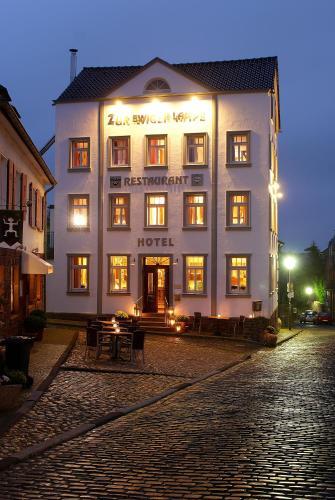 Zur Ewigen Lampe Romantik und Landhotel