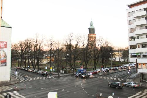 Find cheap Hotels in Finland