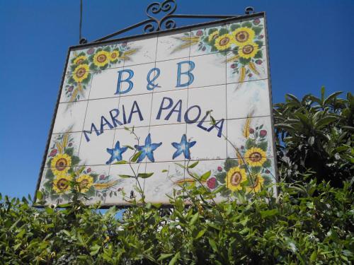 foto B&B Maria Paola (San Vito Lo Capo)