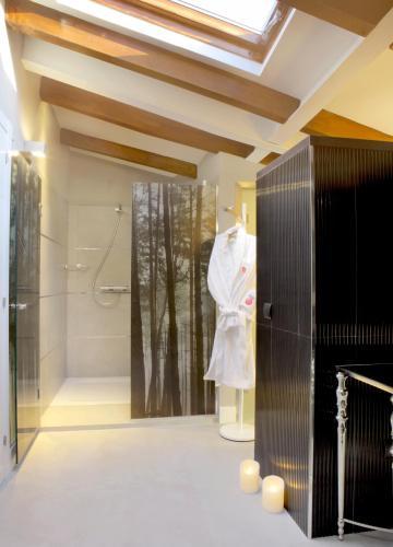 Superior Double Room Hotel Las Treixas 1