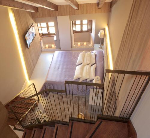 Suite Familiar Hotel Las Treixas 1