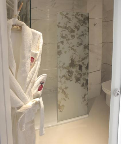 Suite Familiar Hotel Las Treixas 3