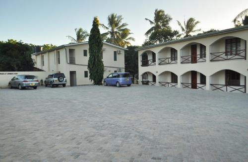 Marura Holiday Resort, Jumba la Mtwana