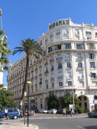 Appartement Croisette Miramar