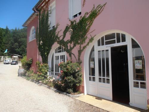 Hôtel Castel d'Olmes