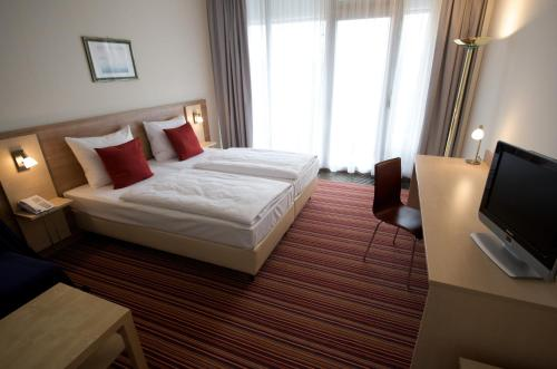 Tryp by Wyndham Berlin am Ku'Damm photo 23