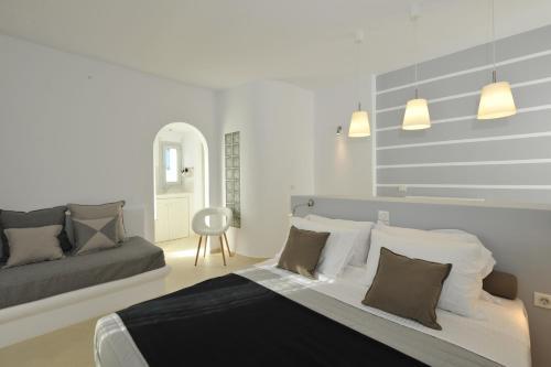Romantica Suites