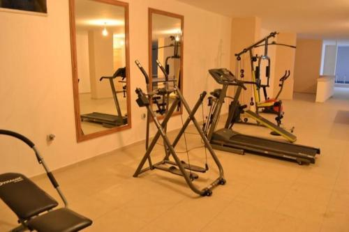 Centre de fitnes Orange City I
