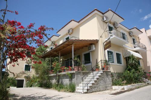 Ammousa Hotel Apartments