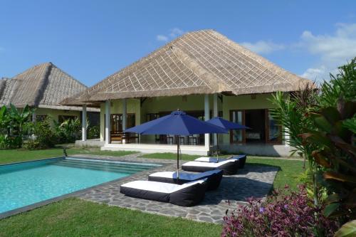 The North Cape Beach Villas