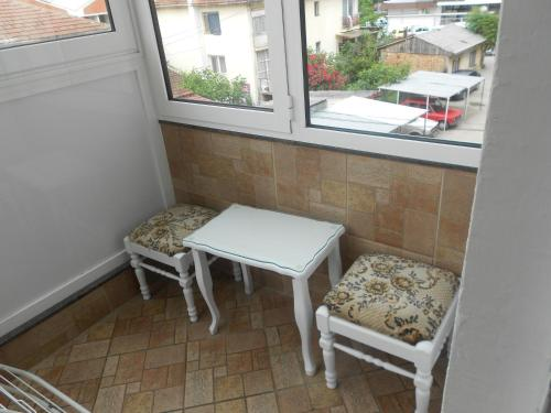 Studio with Balcony - 52 - 2 Boulevard Turistichka