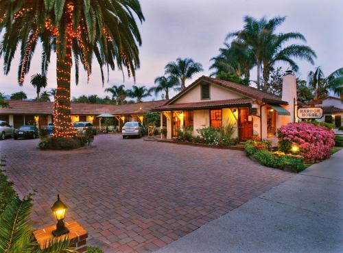 Harbor House Inn, Santa Barbara - Promo Code Details