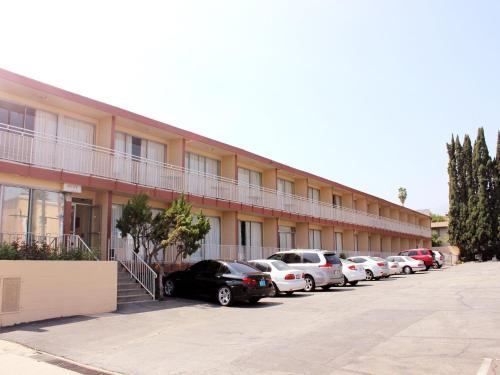 Picture of Pasadena Rose Inn
