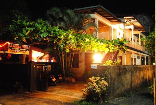 Lily Beach Hotel Sri Lanka Kalutara North