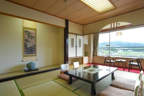 Japanese-Style Room - Annex - Smoking