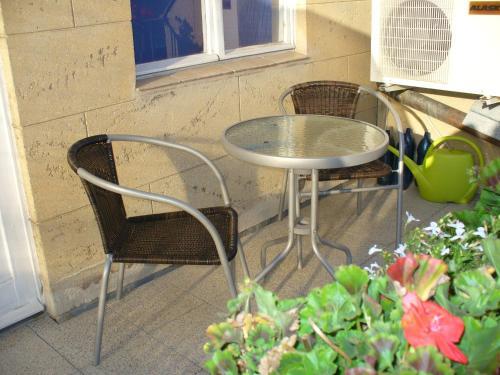 Terrace Studio One