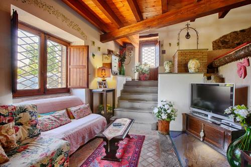 foto Incantevole casa d'epoca (Tremestieri Etneo)