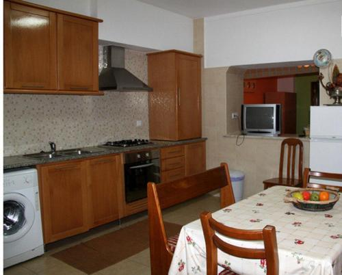 Peniche Apartament in Historic