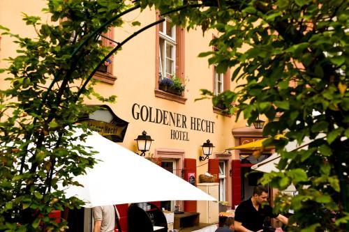 Picture of Hotel Goldener Hecht