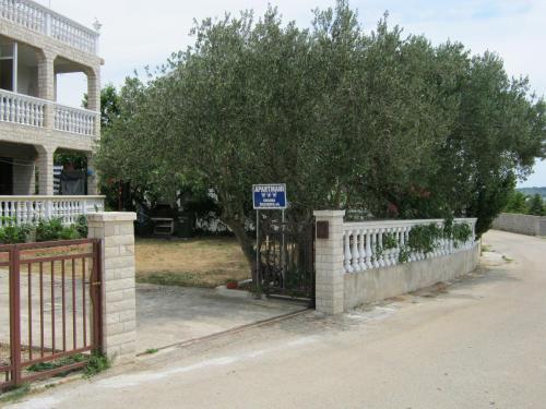 Apartments Nestor