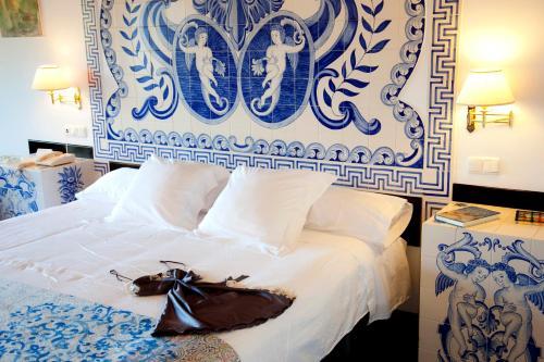 Habitación Doble con cama supletoria (2 adultos + 1 niño) - No reembolsable San Román de Escalante 1