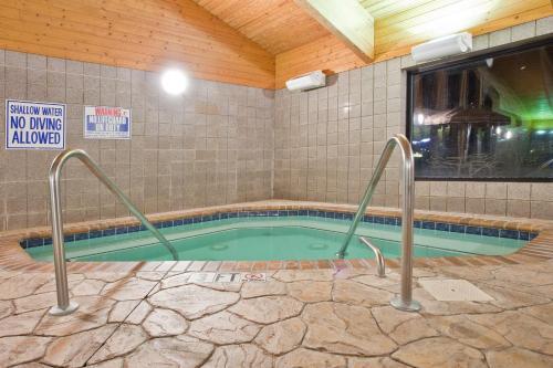 AmericInn Boiling Springs