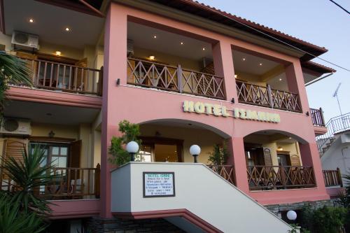 Hotel Ismini