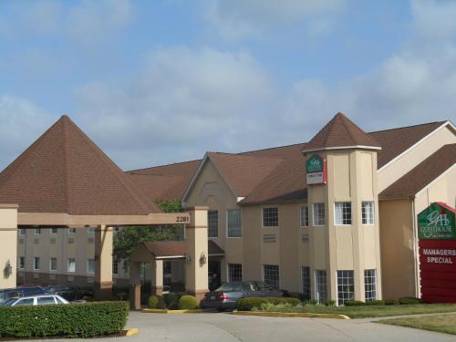 Guesthouse Inn & Suites Lexington - Promo Code Details