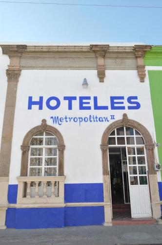 Picture of Hotel Metropolitan II
