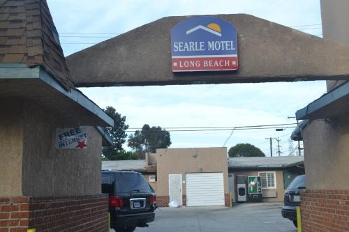 Searle Motel Photo 6124 Long Beach Boulevard