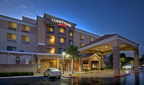 Courtyard By Marriott Ontario Rancho Cucamonga Hotel