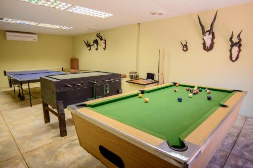 Kilima Private Game Reserve an..