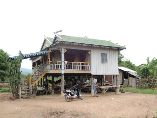 Khorn Khorn Homestay, Chambok