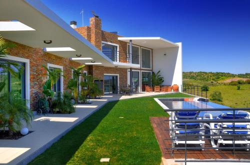 Villa at Belomonte Portimão Algarve Portogallo