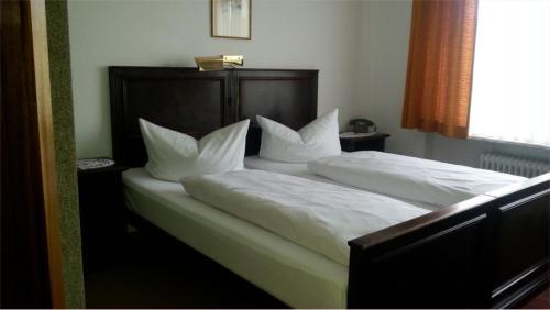 Hotel Corona Frankfurt