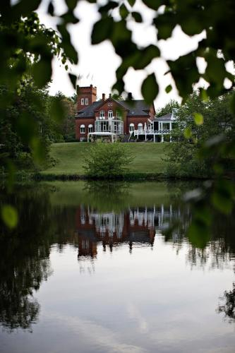Havreholm Slot Villa
