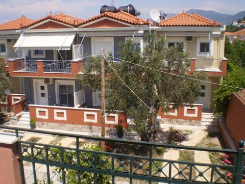 Irini Apartments Anaxos