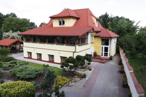 Picture of WIlla Maksymilian Bed and Breakfast