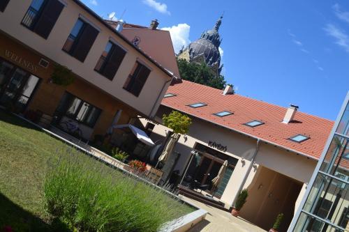 Picture of Szent János Hotel