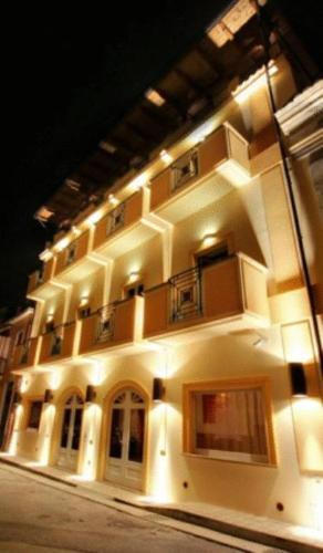 Отель San Matteo Palace Hotel 4 звезды Италия