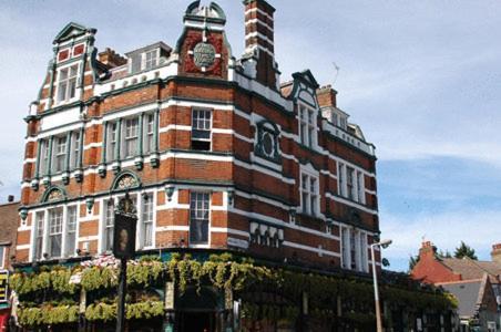 King William Iv Pub&Brewery