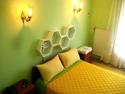 Hotel Alexandros - Pigis 7 Greece
