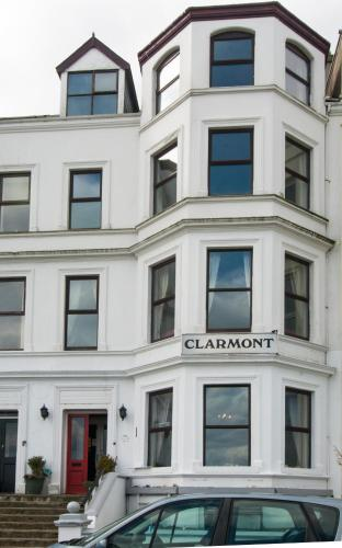 Clarmont Guest House (B&B)