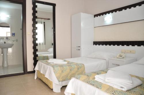 Alvin Hotel Gumbet Rezervasyon, Alvin Hotel Otel Fiyatları