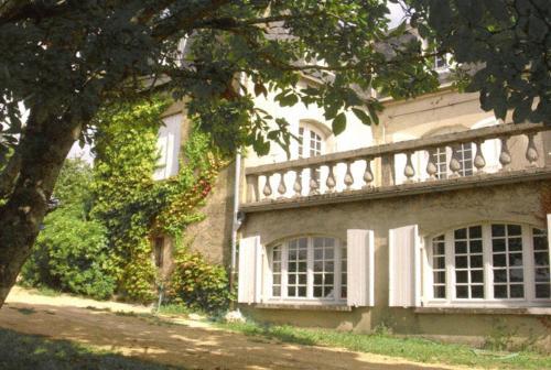 Picture of Chambres d'Hôtes Les Tilleuls