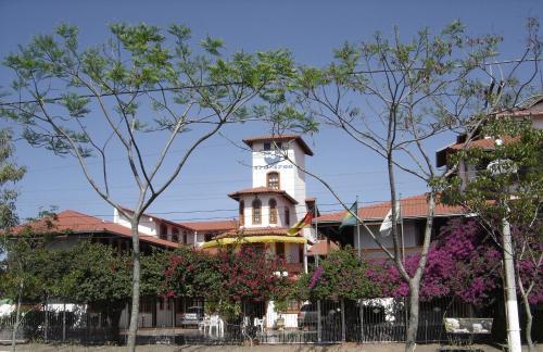 Apart Hotel Universitário