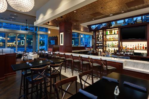Property Image#25 Hilton Garden Inn Washington DC/Georgetown Area