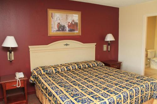 Picture of Best Way Inn and Suites - New Orleans