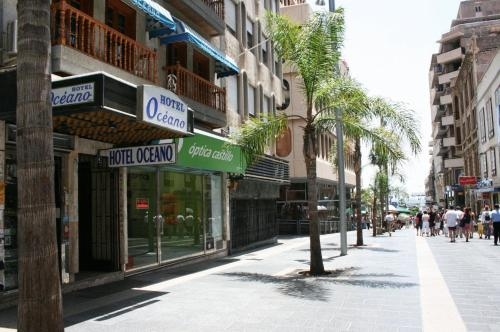 Picture of Hotel Océano